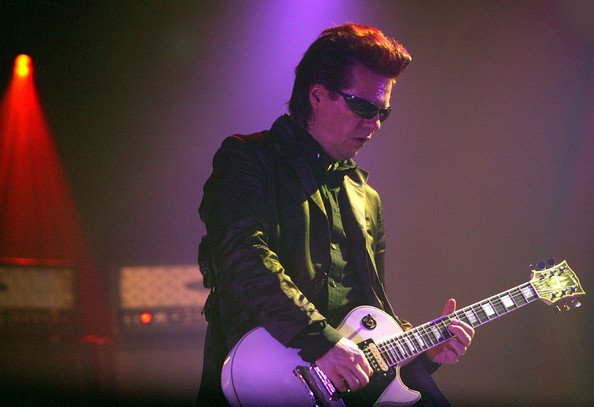 Happy birthday to Andy Taylor of Duran Duran