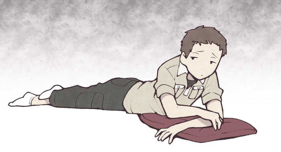 【マヨイガ】山内×3