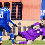 FC Edmonton signs former Toronto FC goalkeeper