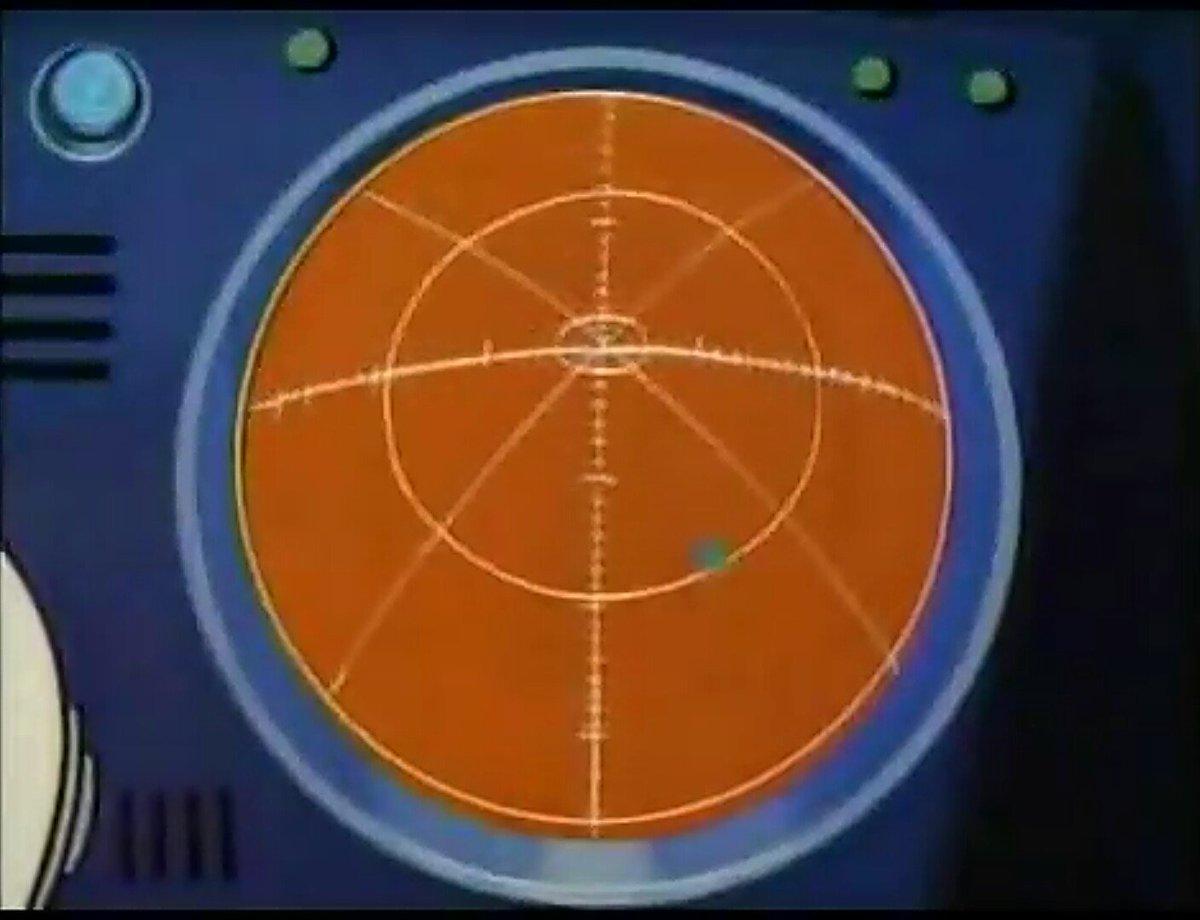 『宇宙戦艦ヤマト』(1974年10月6日放送) 第1話「SOS地球!!甦れ宇宙戦艦ヤマト」#あなたにとって最高のアニメ第