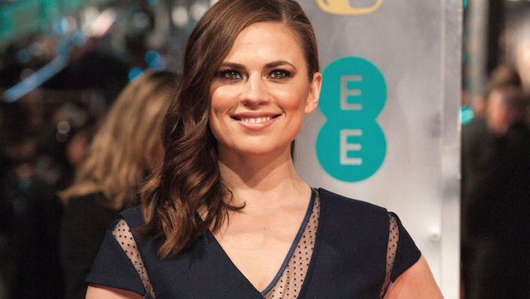 Hayley Atwell to star in 'Howards End' series from Starz, BBC