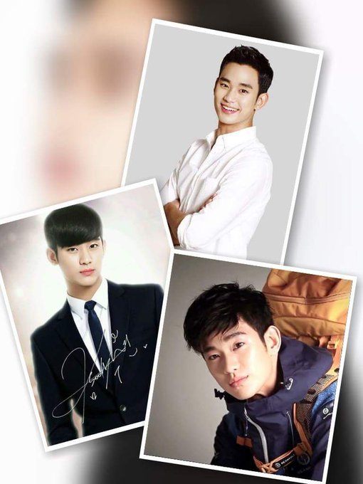 Happy Birthday oppa Kim Soo Hyun             Saranghe