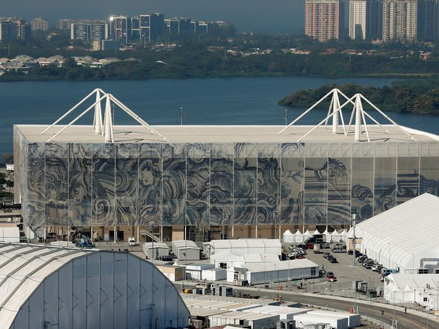 Tales of Woe: Rio2016 venues decaying just 6 months after Olympics (BEFORE & AFTER PHOTOS)