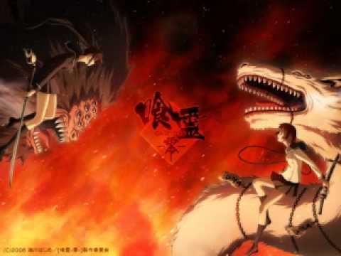 #あなたにとって最高のアニメ第1話は 「喰霊-零-」やはりこれですね。同じく瀬川はじめ作品の東京ESPがアニメ化したとき