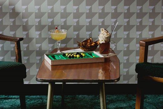 Bobby Fitzpatrick London's Best Themed Bars