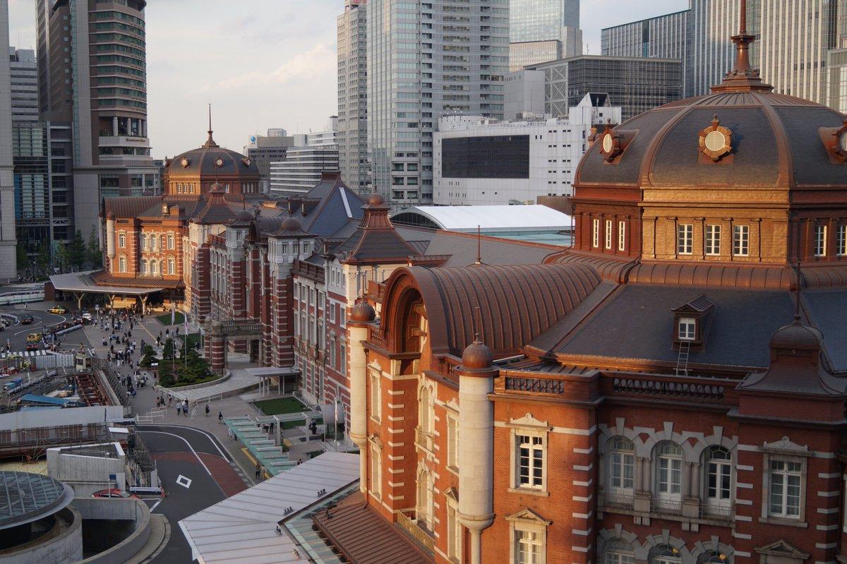 アニメで登場した近代建築13、東京駅(1914年) #君の名は14、旧大正屋呉服店(1929年) #この世界の片隅に15