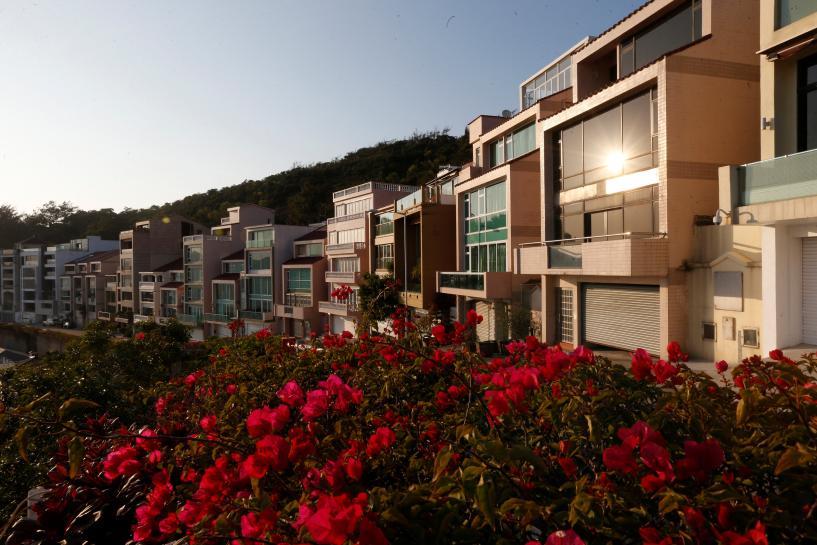Kim Jong Un's murdered half brother lived quiet, open life in Macau