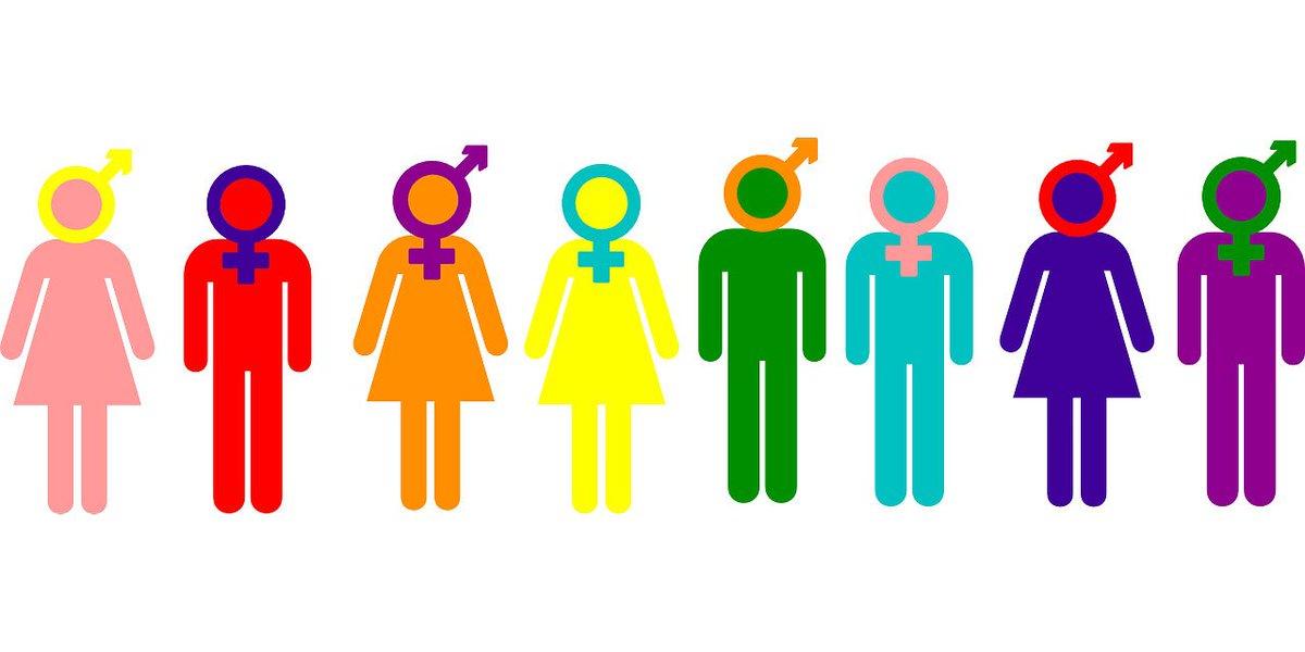 '성별 정체성은 외부 성기 형성이 필수적이지 않아'  법원, 성기 제거 안 해도 '남→여' 성별 정정 첫 허가  https://t.co/V74qy6lOrn