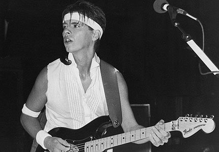 Happy Birthday Andy Taylor of !!
