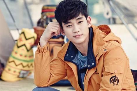 Happy Birthday Oppa Kim Soo Hyun    Saranghae