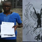 School ordered to re-admit boy expelled for drawing 'demonic art'