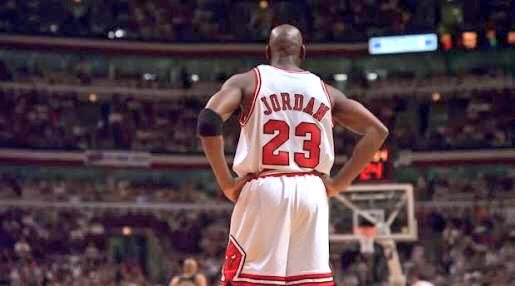 Happy Birthday Michael Jordan  I wish your great fortune & good health!