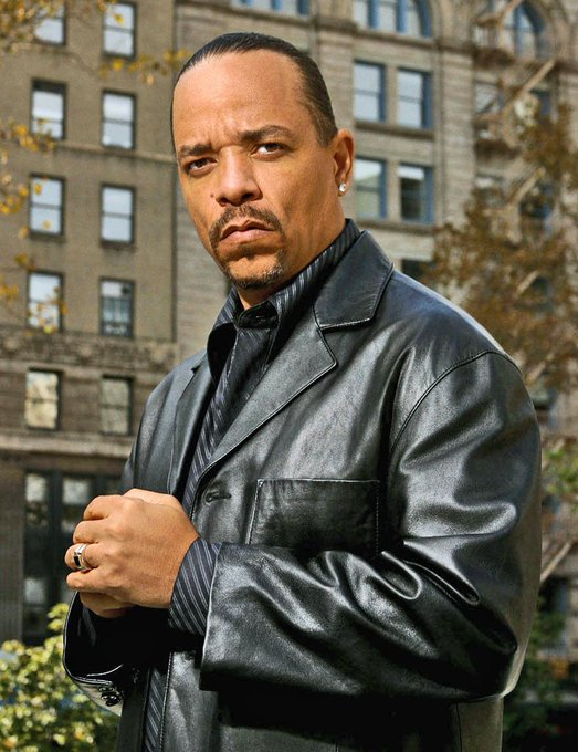 ON WITH Wishes: Ice T A Happy Birthday!