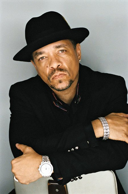 Happy 59th Birthday Tracy Lauren Marrow better know as Ice T. An American rapper and actor.