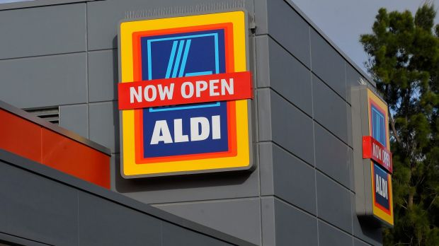 German discounter Aldi starts online sales in China this month, using Australian suppliers
