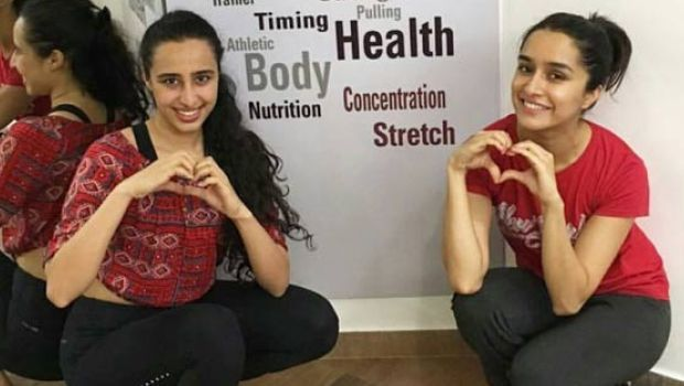 Happy Birthday Shraddha Kapoor: The Diet & Fitness Routine That Keeps Her Energy Levels