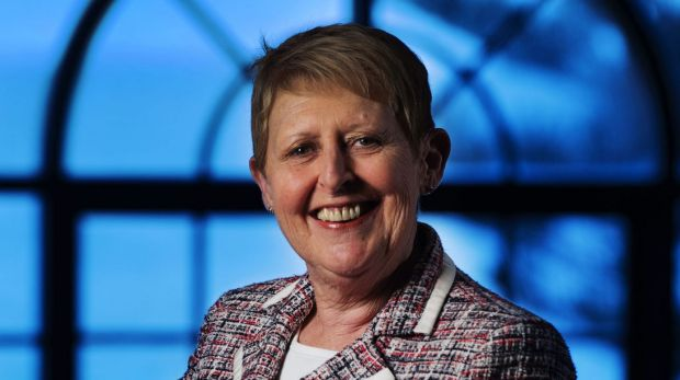 'Awful': Children's author Mem Fox on being detained at Los Angeles Airport