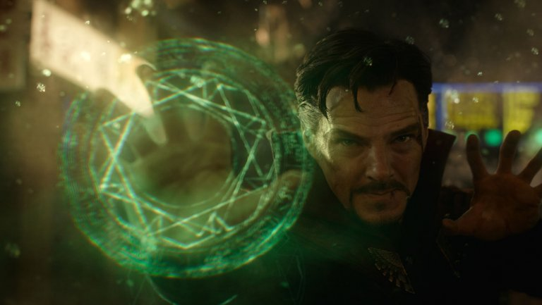 DoctorStrange writer on time-bending twist and what it means for Marvel's future