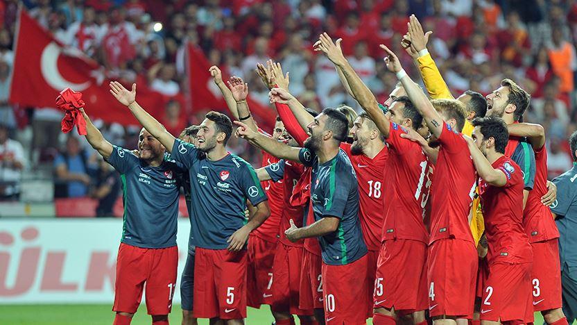 Türkiye-Moldova maçı ne zaman saat kaçta hangi kanalda?