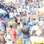 'A lot of investment needed to relocate Mbeya petty traders'