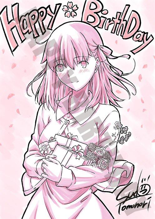 本日3月2日は間桐桜の誕生日―本年は彼女がキービジュアルを飾る劇場版『Fate/stay night[Heaven's