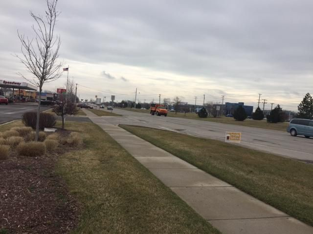 Hall Road reconstruction in Macomb County set to start