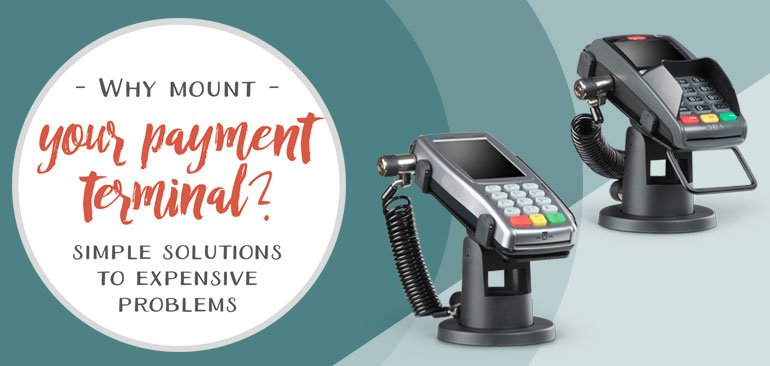 test Twitter Media - Still not convinced your #payment terminals need to be mounted? Here are a few reasons why you should: https://t.co/s8gGKBDNaj #PCI #EMV https://t.co/FuSk4qZKWV