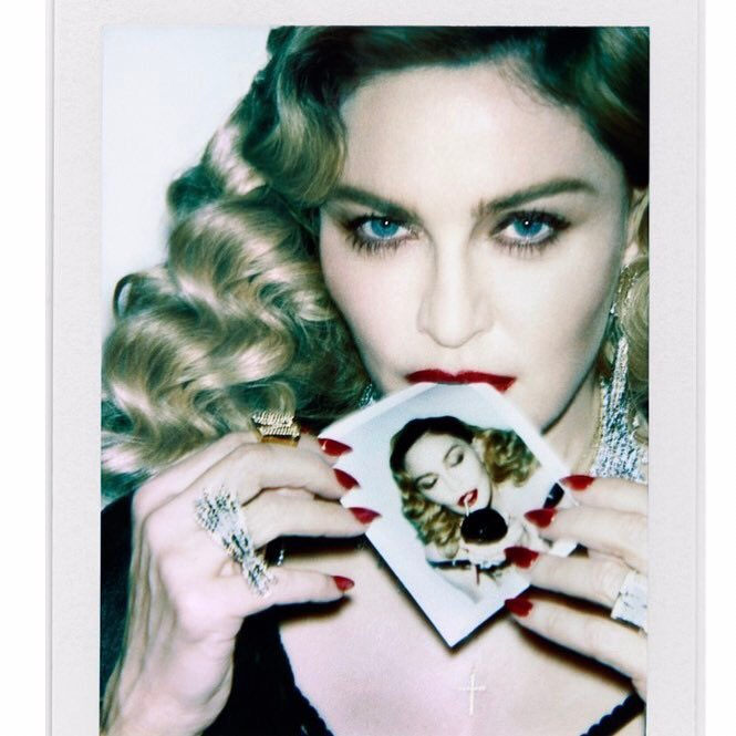 Polaroid by Steven Klein for @mdnaskin! Coming to America soon! ???????????????????????????? https://t.co/SKAMrxlOgS