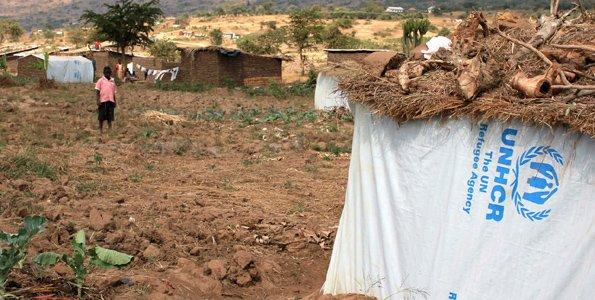 Uganda set govt to open three refugee settlements