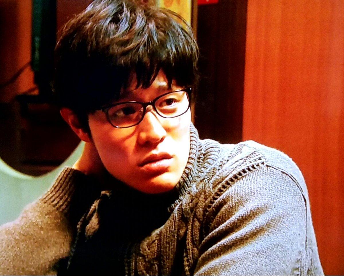 ああ、とても土曜日につるされた人と同じ人とは思えない鈴木亮平さんの役作りのスゴさよ #鈴木亮平 #東京タラレバ娘 #精霊