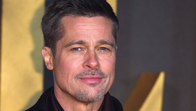 Why Brad Pitt sat out the
