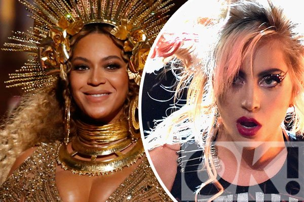 .@Beyonce's Coachella replacement has been REVEALED