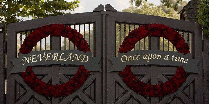 Michael Jackson's Neverland ranch just got a $33 million price slash
