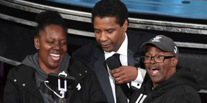 Oscars tourist 'Gary from Chicago' speaks out about prison release: 'I'm a changed man'