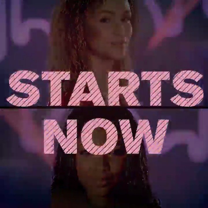 RT @ANTMVH1: West coast, are you ready to get THE LOOK? #ANTM Starts NOW on @VH1. https://t.co/VQ2vbmJG4W