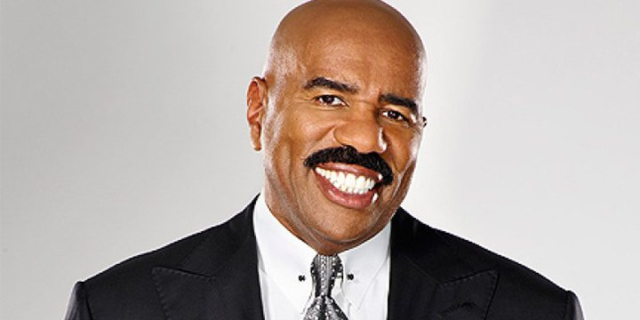 Steve Harvey reacts to the shocking Oscars fiasco: 'Boy, do I know that feeling'