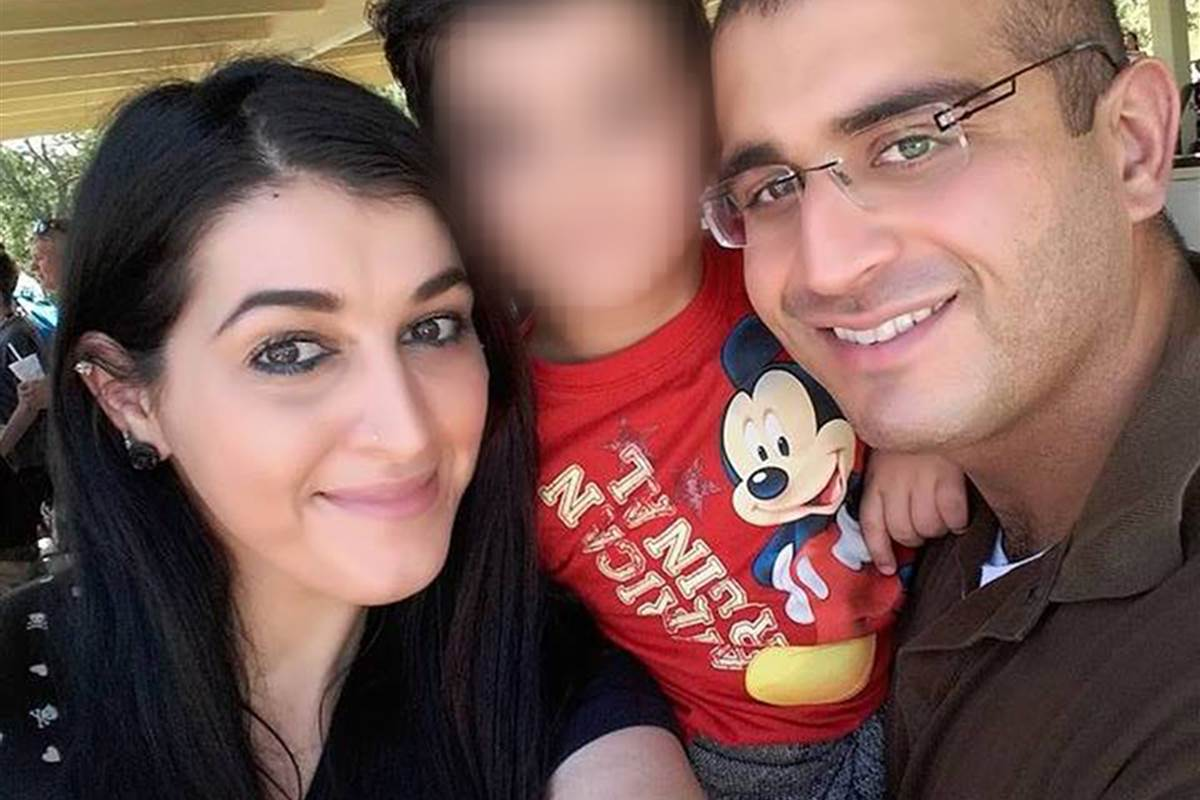 Orlando nightclub shooter's wife granted bail