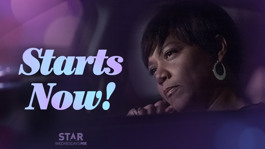 Y'all are not ready for this! RETWEET @STAR  if you're watching!  #STAR https://t.co/voByFTFgGh