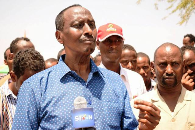 Wajir leaders to support former Saudi envoy for the county top job
