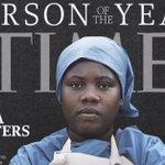 Ebola nurse Salome Karwah died after hospital neglect, husband says