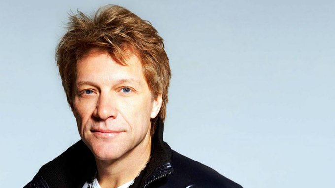 Happy Birthday Mr Jon Bon Jovi! I love You so much! You are really the best of the world!