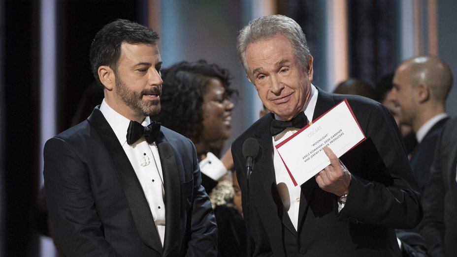 Oscars: Jimmy Kimmel reveals the wrap joke that never happened