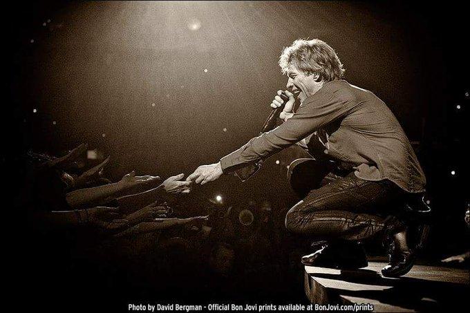 Happy birthday Jon Bon Jovi!!! Hugs and kisses from Romania!