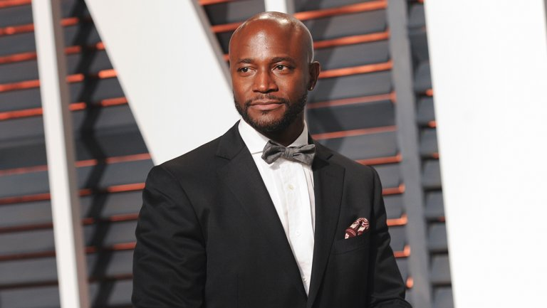 .@TayeDiggs to star in ABC's 'Doomsday' drama