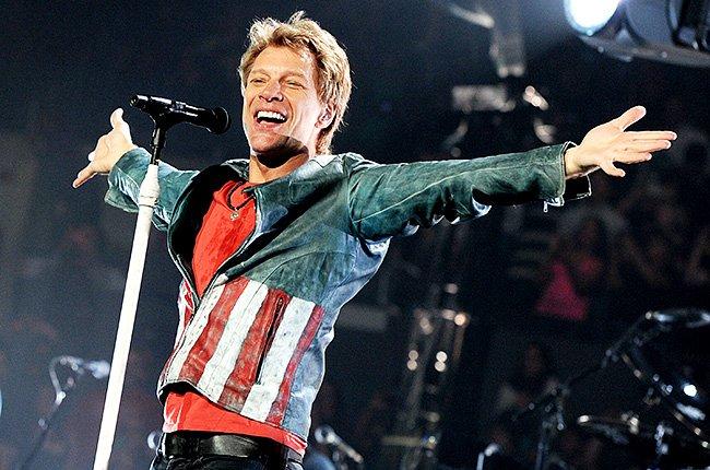 RT@ URMZINE Happy Birthday Jon Bon Jovi!
