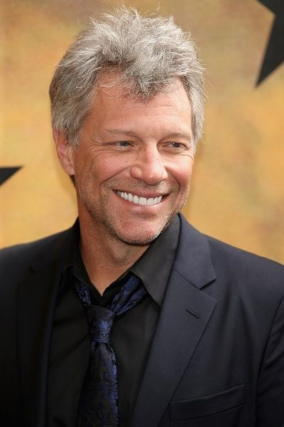 A Big BOSS Happy Birthday today to Jon Bon Jovi from all of us at Boss Boss Radio