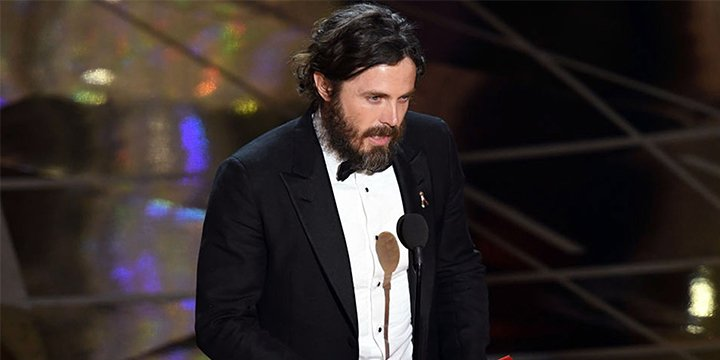 Casey Affleck responds to criticism over sexual harassment claims after Oscars win