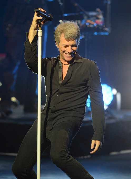 Happy 55th bday to Mr. Jon Bon Jovi