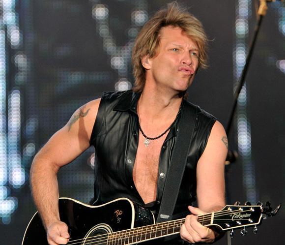 HAPPY BIRTHDAY                  Jon Bon Jovi Bon Jovi Jon Bon Jovi (;   . 2     1962) ...