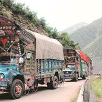 In truck returning from PoK, arms, ammunition meant for militantsfound